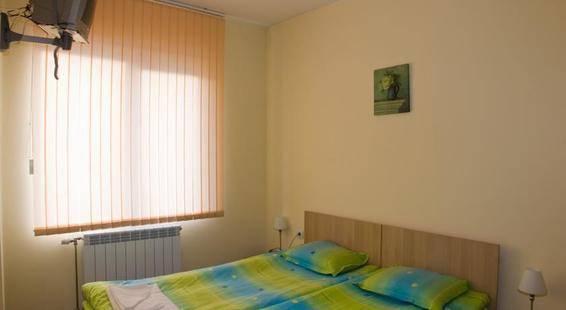 Mont Blanc Aparthotel