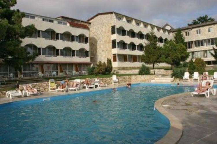 Naslada Hotel