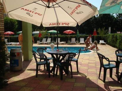 Nimfa Rusalka Hotel