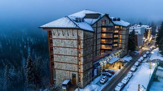 Orlovets Hotel