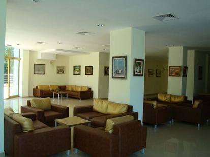 Palmа Hotel