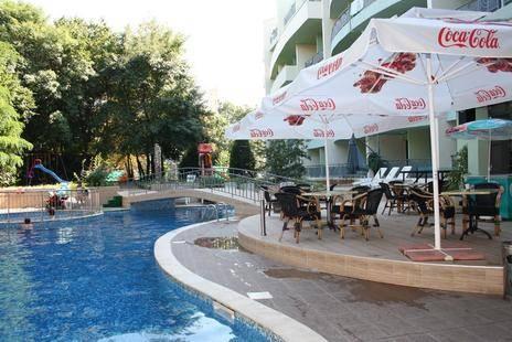 Perunika Hotel
