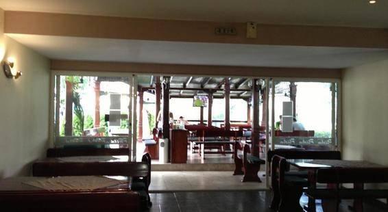 Pliska Hotel