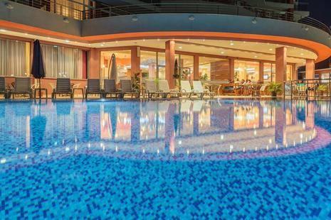 Riagor Hotel