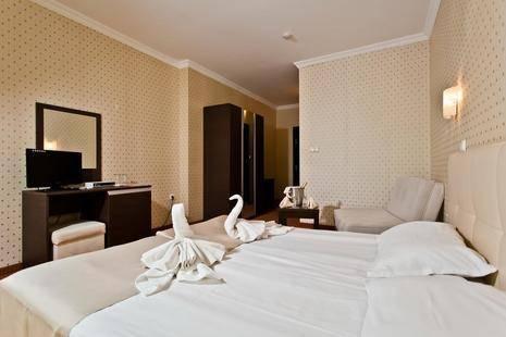 Saint George Palace Hotel