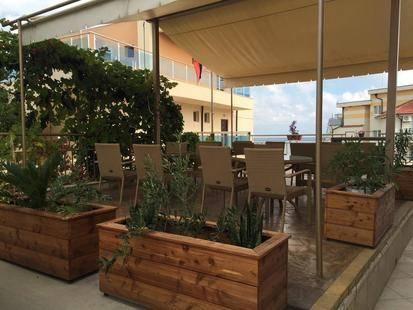 Selena Beach Hotel