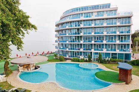 Sirius Beach Hotel