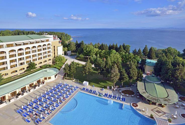 Sol Nessebar Palace Resort & Aquapark