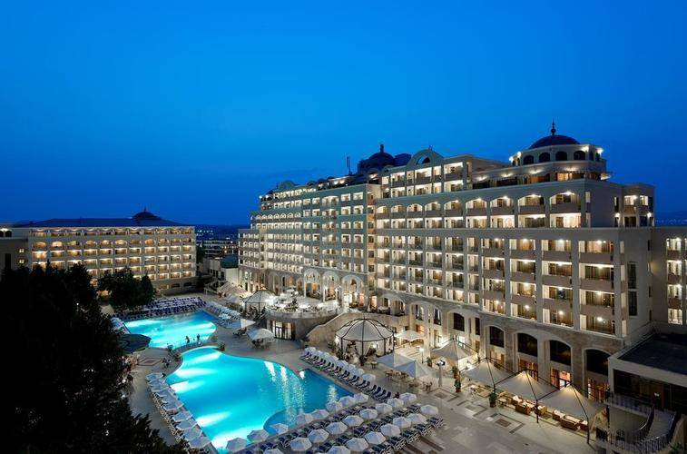 Sol Nessebar Palace Resort & Aquapark