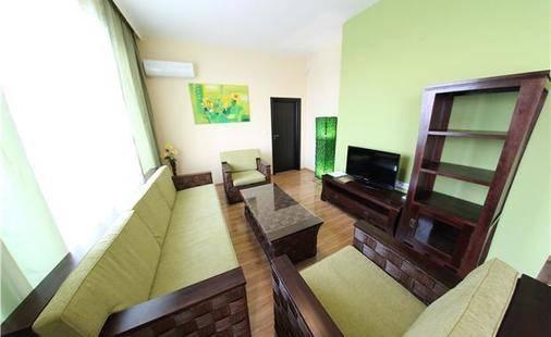 Topola Skies Aparthotel