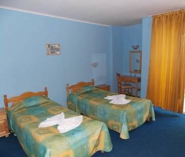 Zlaten Rog Hotel (Golden Horn)