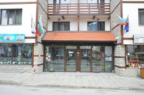 Dumanov Hotel