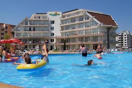 Sun Village Aparthotel