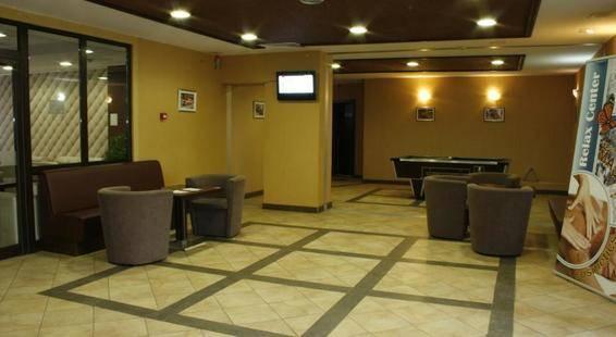 Casa Karina & Spa Hotel Apartment