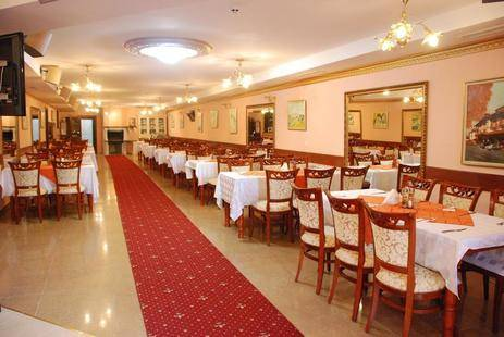 Elegant Lux Hotel