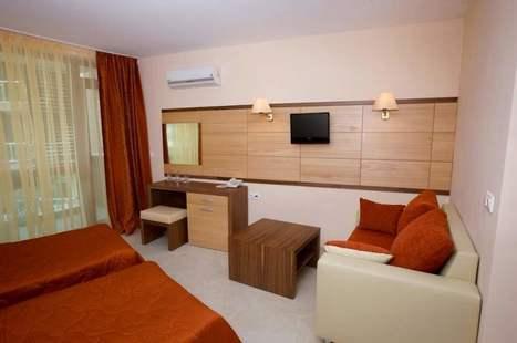 Sea Breeze Hotel