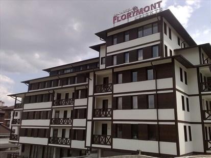 Florimont Heights Apart Hotel