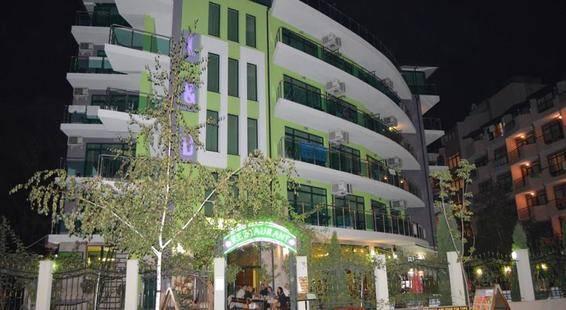 L&B Hotel