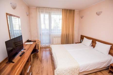 Orbilux Apart Hotel