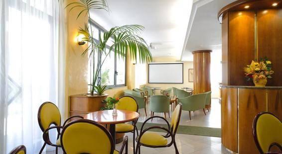 Petrarca Hotel