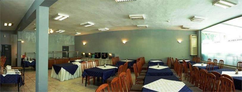 Tsarevets Hotel