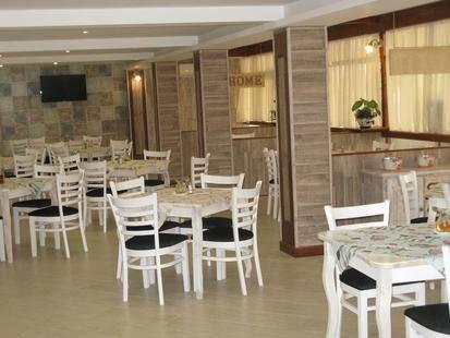 Estreya Residens Hotel