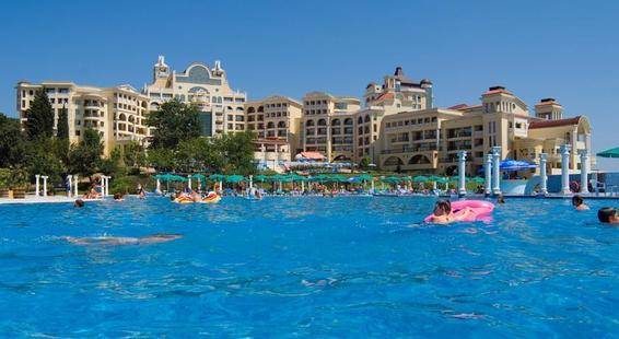 Marina Royal Palace Hotel