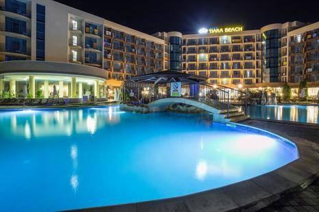 Tiara Beach Hotel