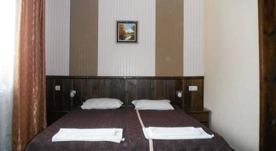 Jik Hotel