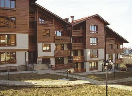 Saint Ivan Rilski Apartments