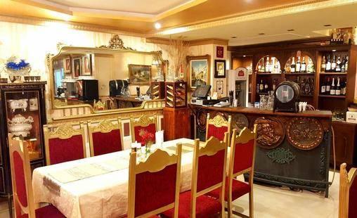 Polaris Inn Hotel