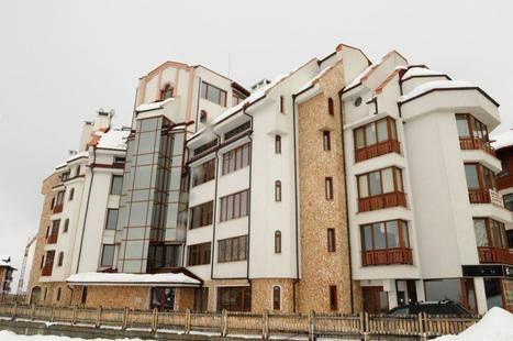 Pirin Place Hotel