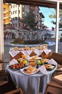 Pirin Golf Holiday Apartments