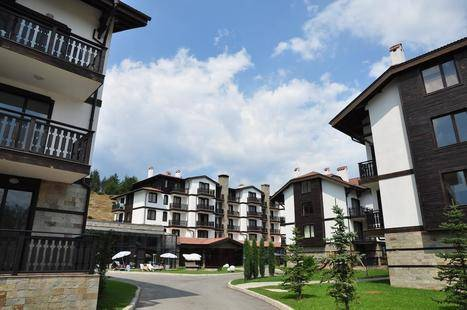 3 Mountains Hotel