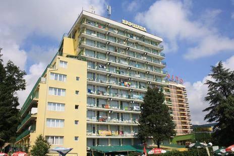 Varshava Hotel