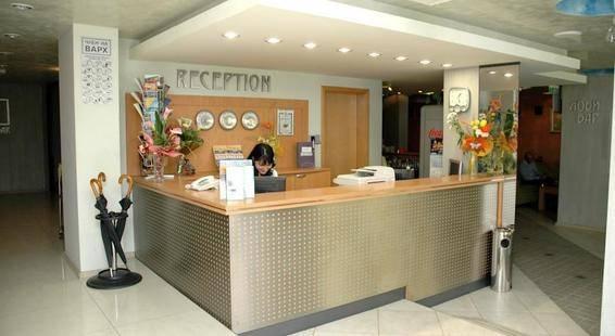 Divesta Hotel