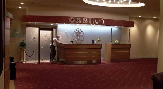 Bulgaria Hotel