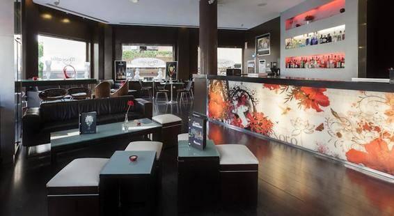 Barcelo Santa Cruz Contemporaneo Hotel