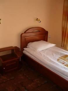 Chalina Kushta Hotel