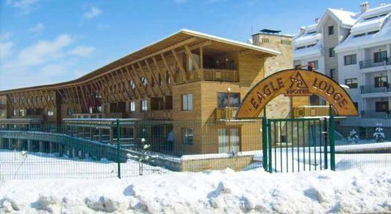 Eagle Lodge Apartments