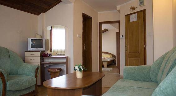 Vikoni Hotel