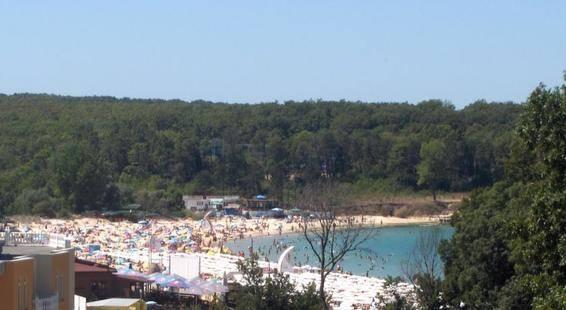 Atliman Beach Hotel