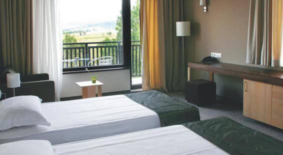 Belchin Garden Hotel