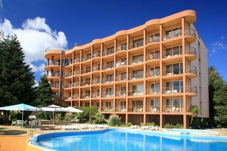 Bona Vita Hotel
