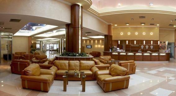 Dobrotitsa Hotel