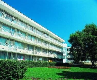 Ralitsa Deluxe (Ex.Lora Hotel)