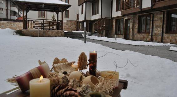 Adeona Ski & Spa