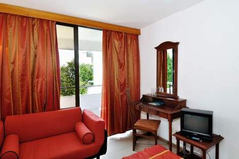 Dorostor Hotel