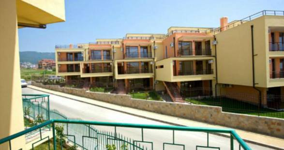 Yalta Village Resort Apartment
