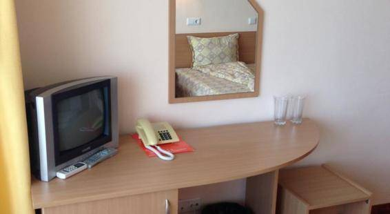 Vezhen Hotel